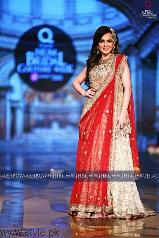 Best Bridal Dresses at Bridal Couture Week 2016 (10)