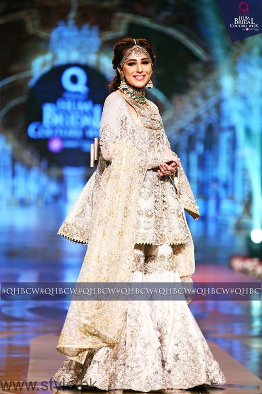 Best Bridal Dresses at Bridal Couture Week 2016 (14)