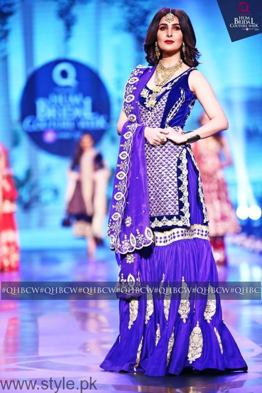 Best Bridal Dresses at Bridal Couture Week 2016 (6)