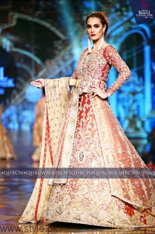 Best Bridal Dresses at Bridal Couture Week 2016 (8)