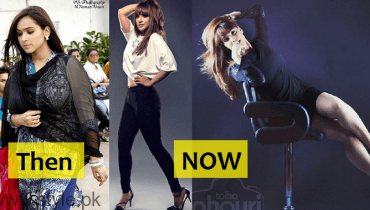 Faryal Mehmood Weight Loss