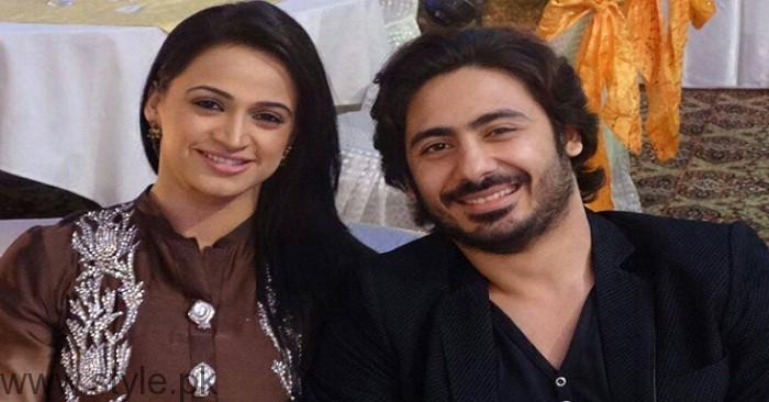 Film actress Noor husband