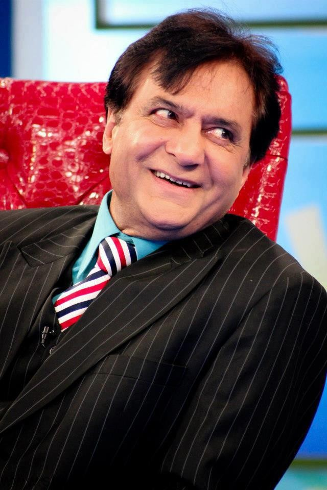 Firdous Jamal - Evergreen Actor