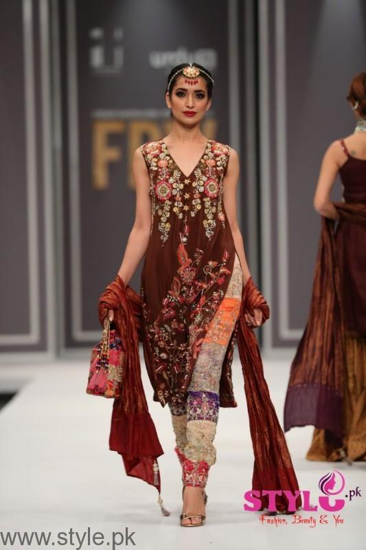 FnkAsia by Huma Adnan at Fashion Pakistan Week 2016 (3)