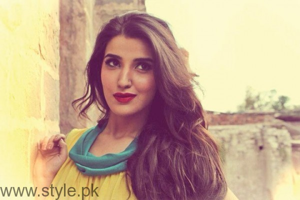 Hareem Farooq Profile, Pictures, Dramas and Movies (4)