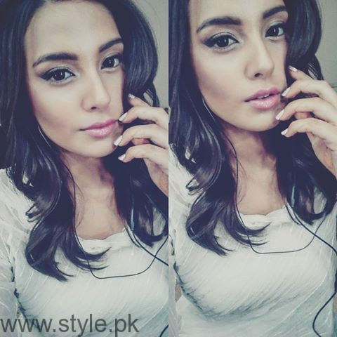 Iqra Aziz Profile, Pictures and Dramas (3)