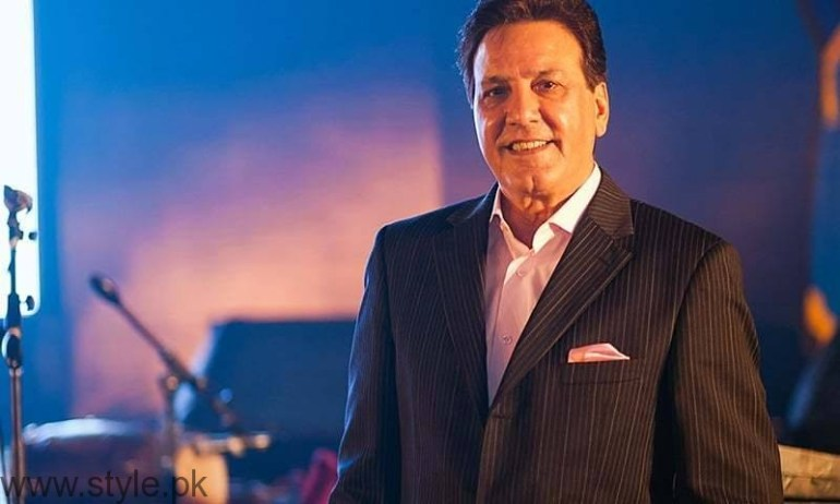Javed Sheikh - Veteran Actor