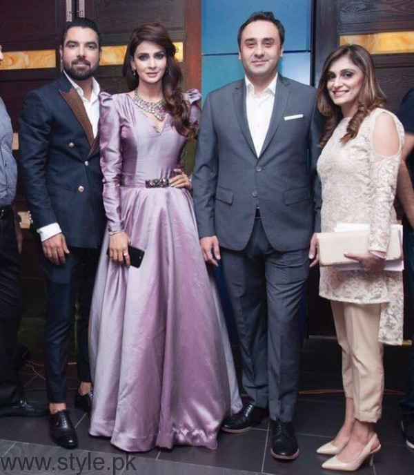 Lahore Se Aagey Celebrities (2)