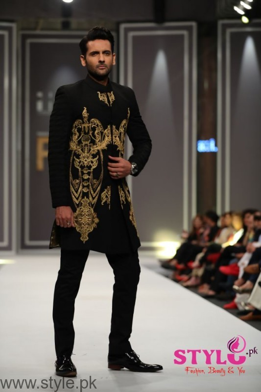 Mohib Mirza for Arsalan Iqbal
