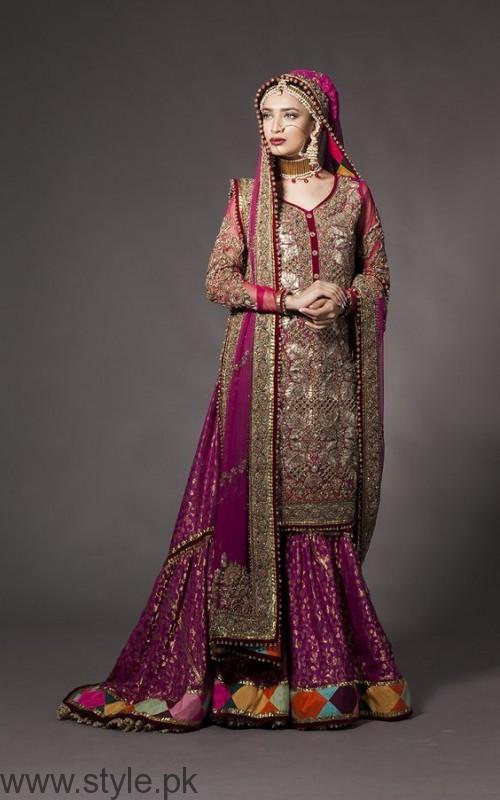 Pakistani Bridal02