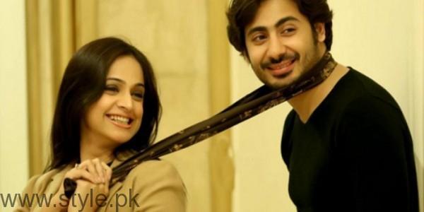 Pakistani actress Noor marriage with Wali Khan