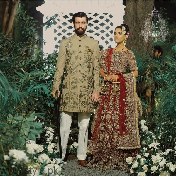 Pakistan's Best Bridal Wear Designers this Season (4)