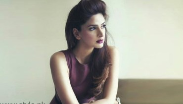 See Saba Qamar's Biggest Mistake
