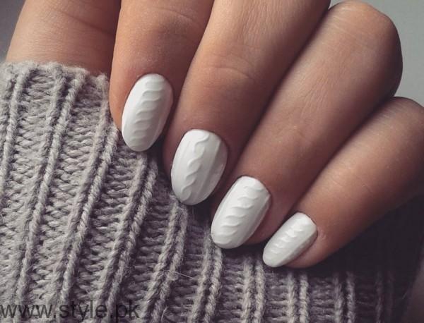 Winter Nail Polish Trends (3)