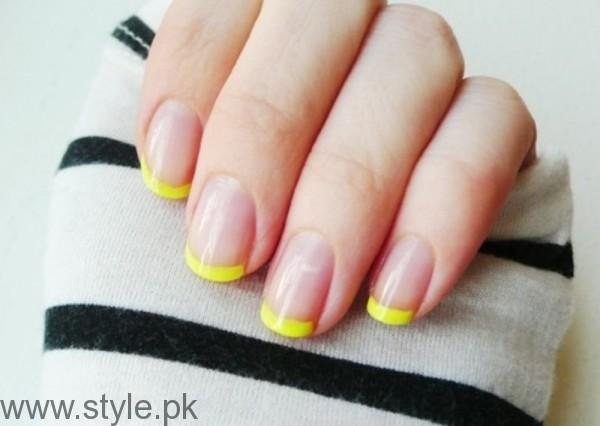 Winter Nail Polish Trends (5)