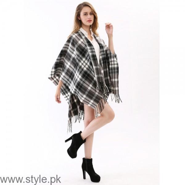 Wool Shawls in Pakistan (8)