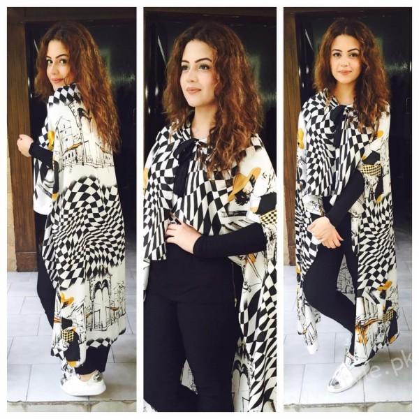 Actress Zara Abbas Profile, Pictures and Dramas (11)
