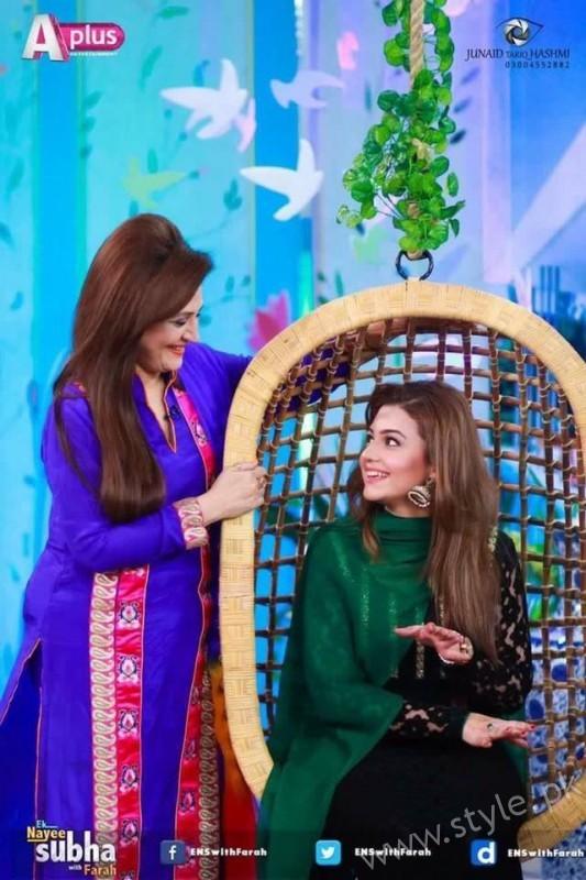 Actress Zara Abbas Profile, Pictures and Dramas (3)