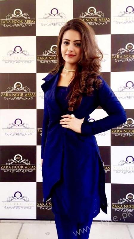 Actress Zara Abbas Profile, Pictures and Dramas (7)