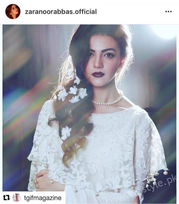 Actress Zara Abbas Profile, Pictures and Dramas (8)