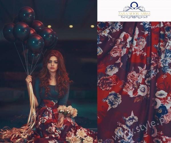 Actress Zara Abbas Profile, Pictures and Dramas (9)