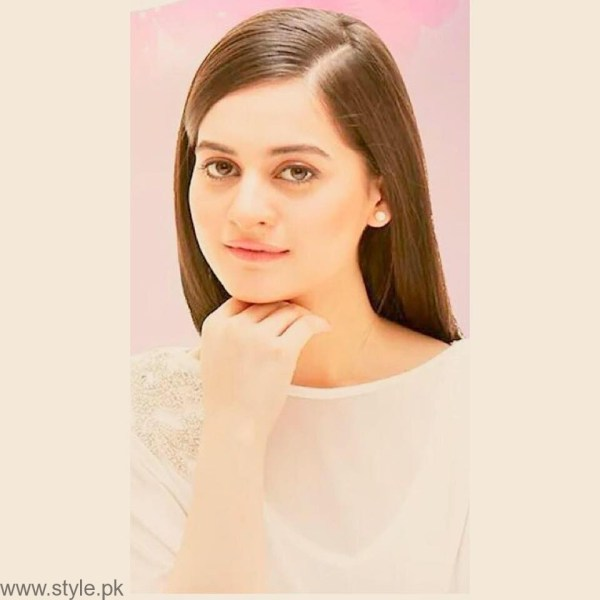 Aiman Khan's Profile, Pictures and Dramas (19)