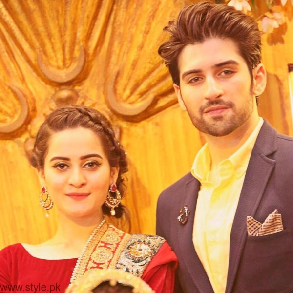 Aiman Khan's Profile, Pictures and Dramas (24)