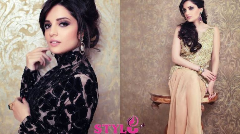 Armeena Rana Khan Sexiest Asian Women 2016