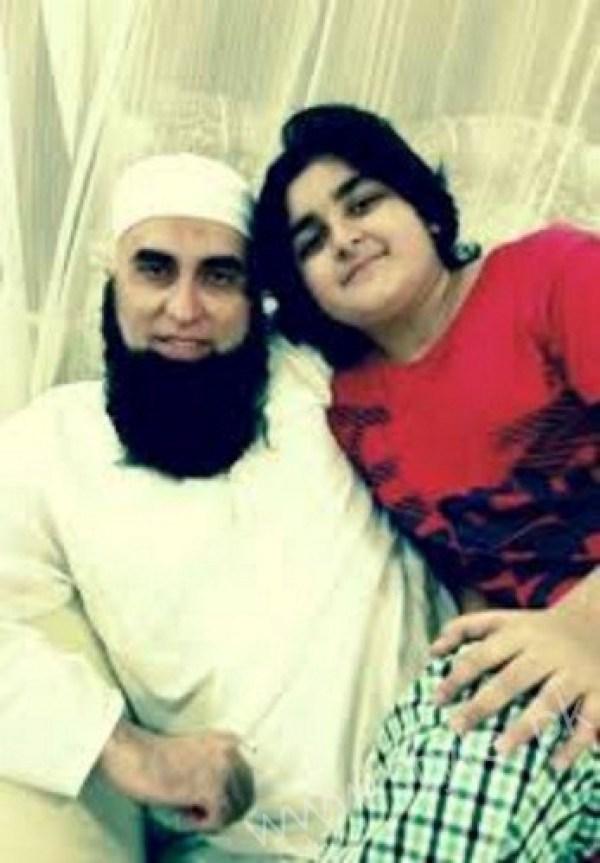 Junaid Jamshed Son
