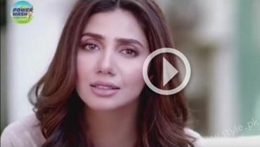 Mahira Khan Guy TVC