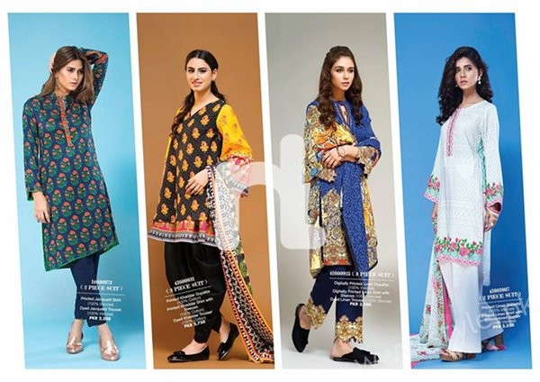 Nishat Linen Winter Dresses 2016-2017 Volume II for Women019