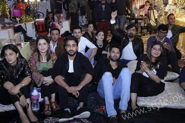 Sana Fahad's Birthday Party 3