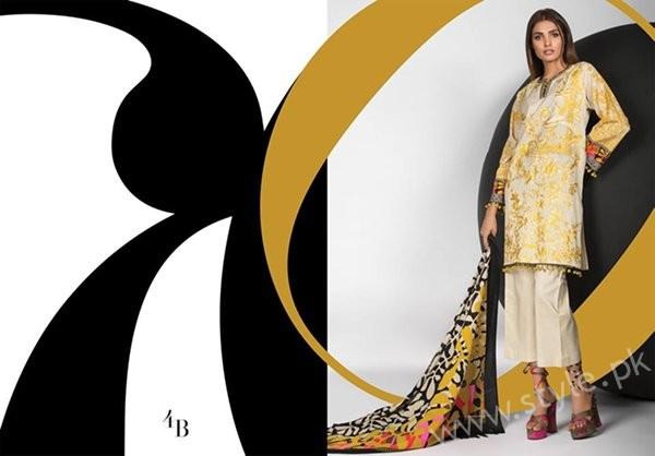 Sana Safinaz Winter Dresses 2016-2017 For Women 004