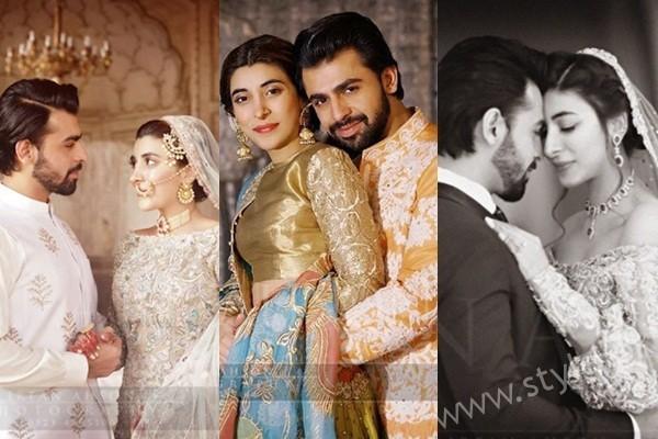 See  Urwa Farhan Wedding Pictures