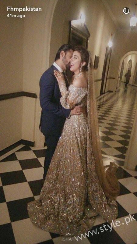 Urwa Farhan Wedding Pictures (6)