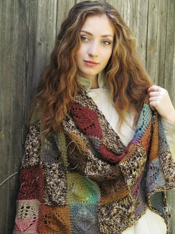 winter shawl01