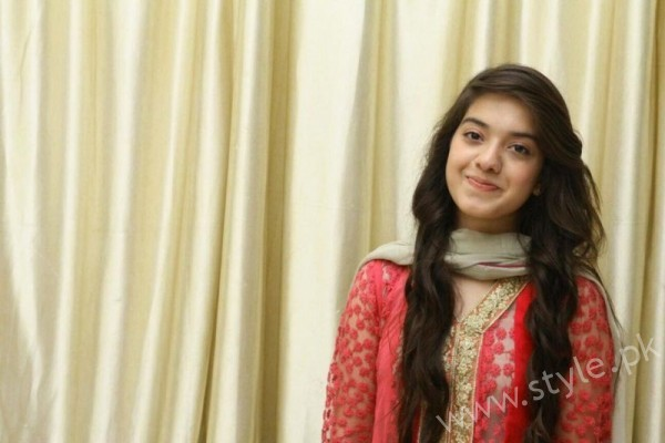 Arisha Razi's Profile, Pictures, Dramas and Movies (10)