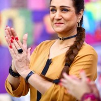 Bushra Ansari Tv superstar