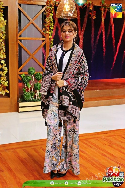 Cast of Drama Serial Nazar e Bad in Jago Pakistan Jago (14)