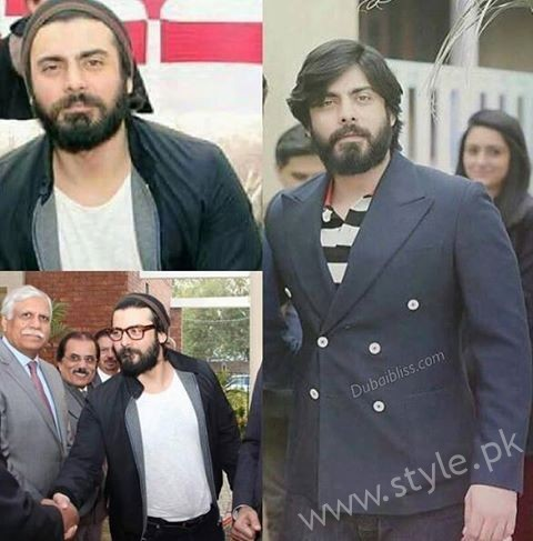 Fawad Khan's Transformation from Fit to Fat (10)