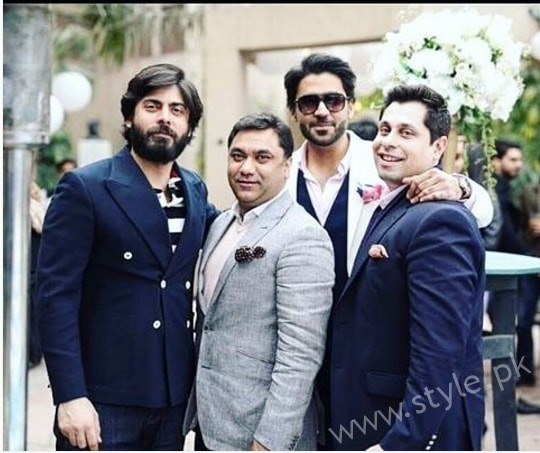 Fawad Khan's Transformation from Fit to Fat (4)