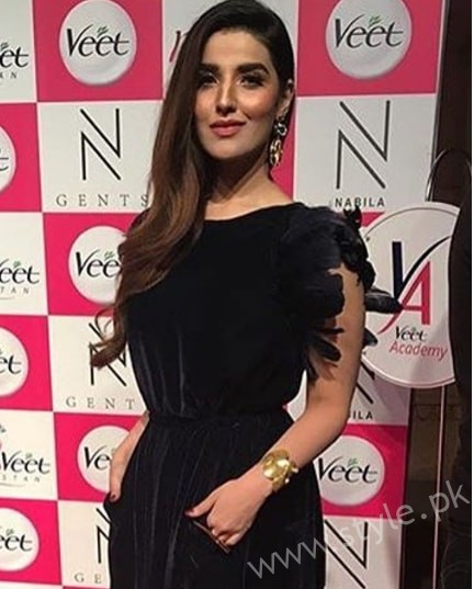 Miss Veet Pakistan 2016 Grand Finale (18)