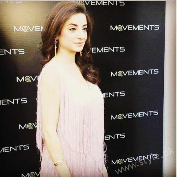 Mommy to be Sarwat Gillani gives Major Style Goals (6)