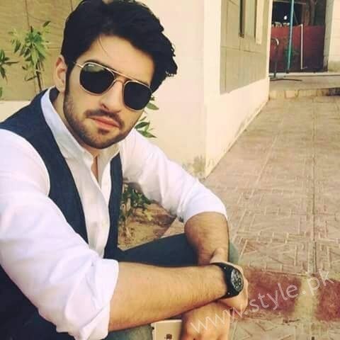 Muneeb Butt's Profile, Pictures, Dramas and Movies (13)