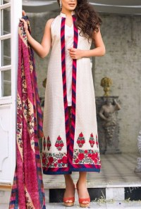 New Gown Style Dresses in Pakistan