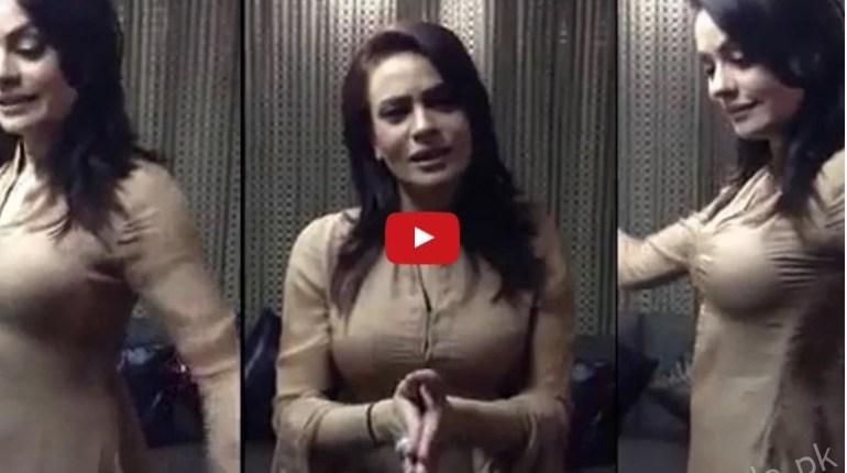 Sadia Imam Figure Body Shape Weightloss