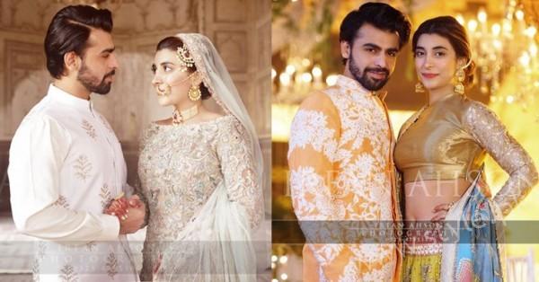 Urwa Hocane and Mawra Hocane's Photoshoot for Rang Ja (11)