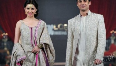 See Mahira Khan's and Fawad Khan's life is in Danger