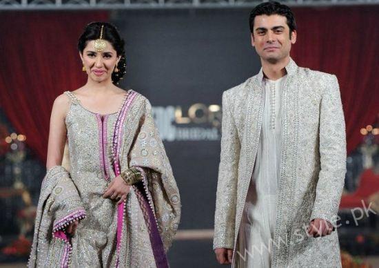 See Mahira Khan's and Fawad Khan's life is in Danger