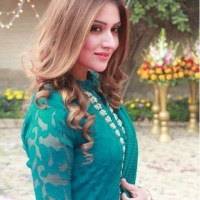 Anam Tanveer Pakistani Tv actress